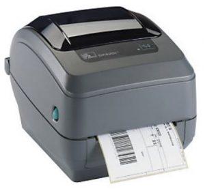 Imprimante code à barres