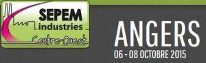 SEPEM Angers logo dates