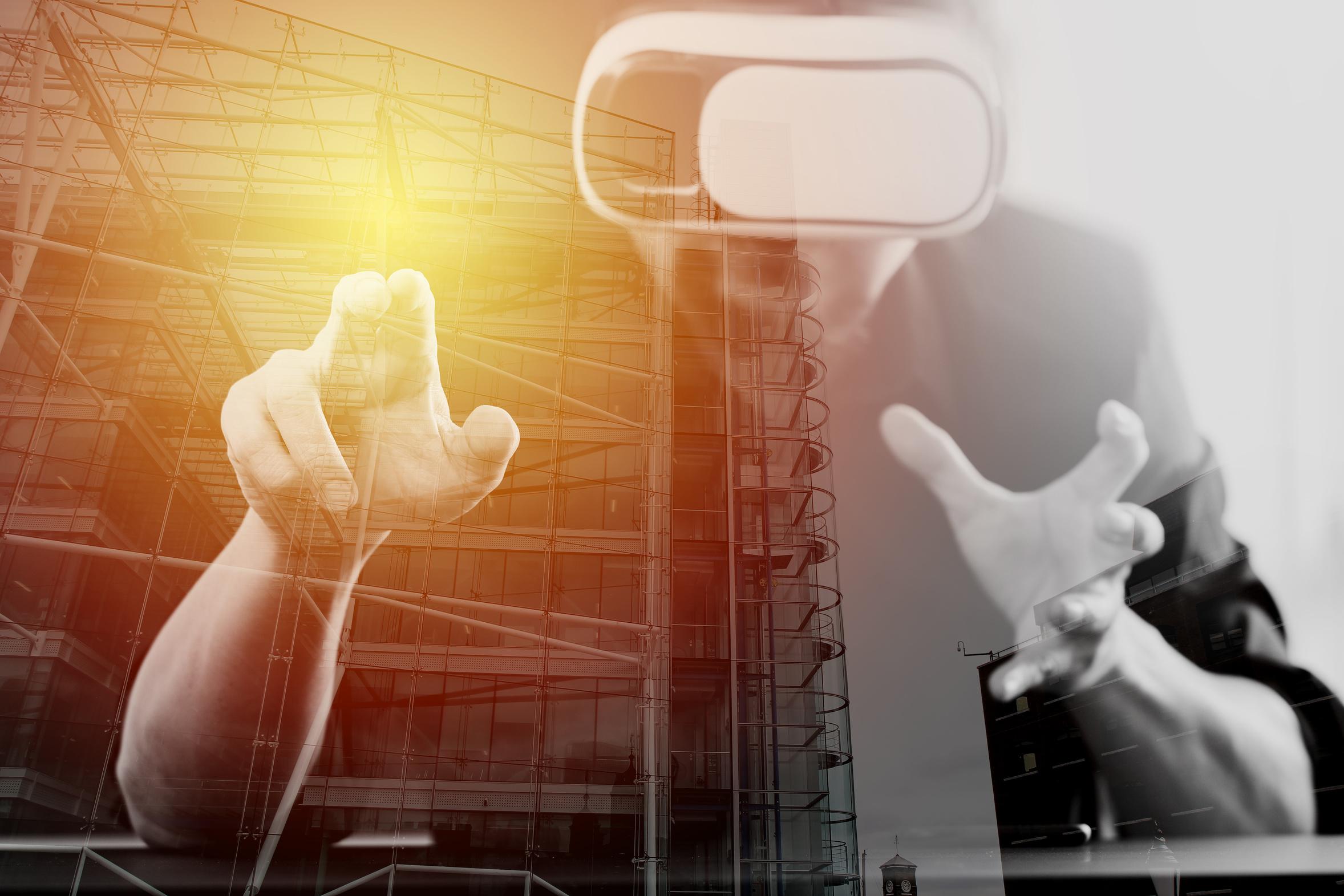 BIM, virtuel, realite virtuelle