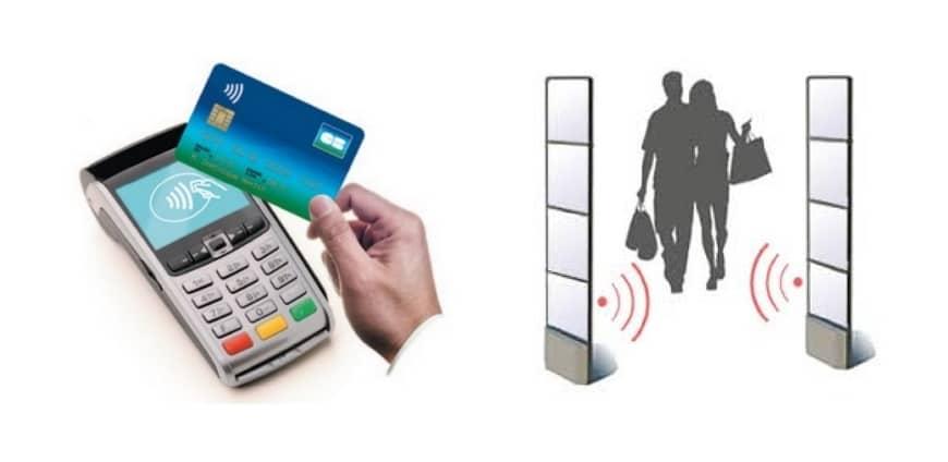 qu'est-ce que la RFID?